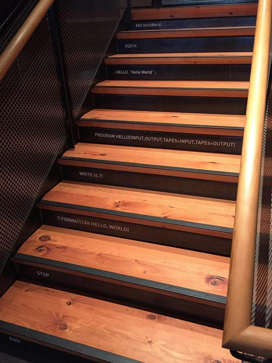Stairs Worth Staring At How To Make Stair Treads Beautiful | Stair Treads For Wood Stairs | Anti Slip Stair | Stair Nosing | Stair Risers | Hardwood Flooring | Examples Terramai