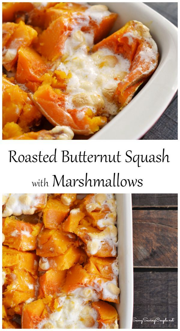 recipe: sweet butternut squash casserole [39]