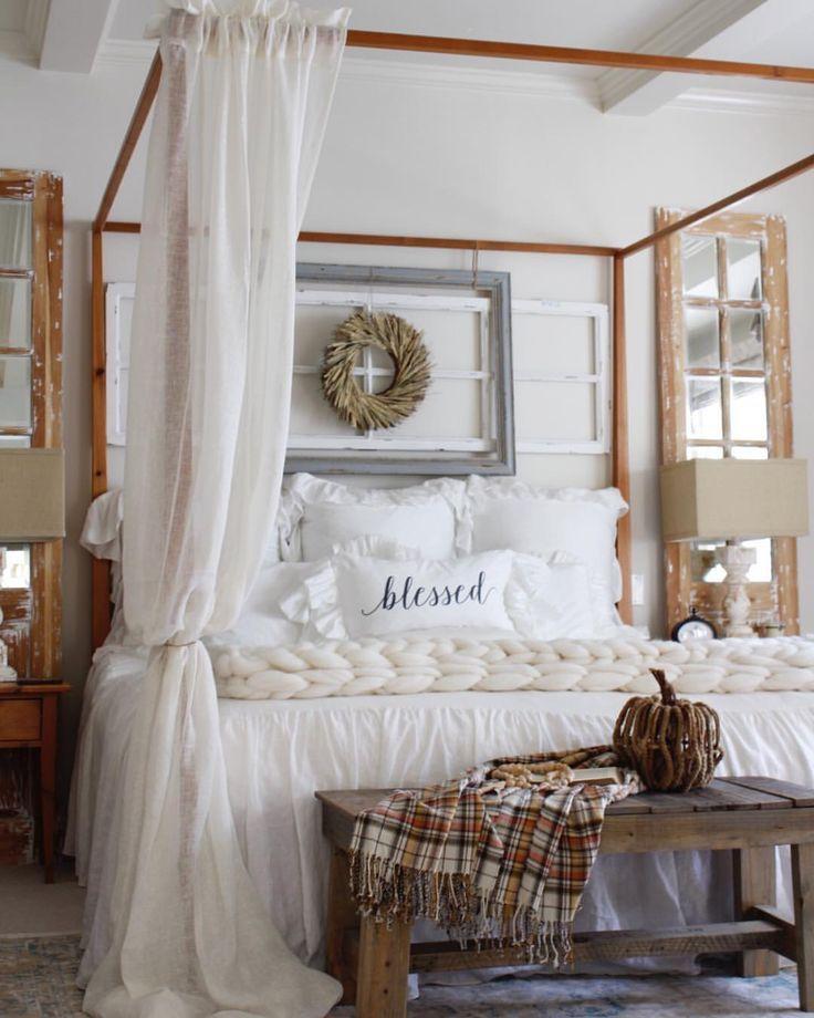 Fall decor ideas also home in pinterest bedroom rh