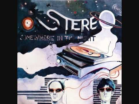 Stereo - Nowhere in the Island - (1985)
