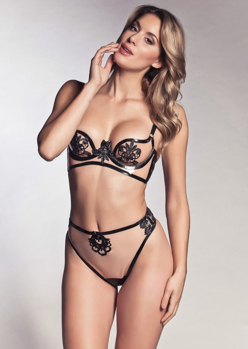 4d5312671 NEW! Latex x Lace by Elissa Poppy   Pleasurements  loveisnotblind ...