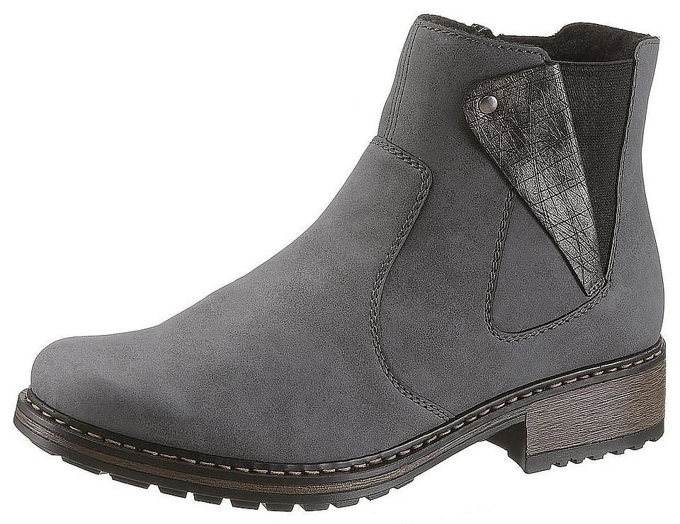 official store united states low price Rieker Winterstiefelette in 2019 | Boots & Stiefeletten ...