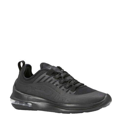 Nike Air Max Axis sneakers zwart/wit - Nike air max ...