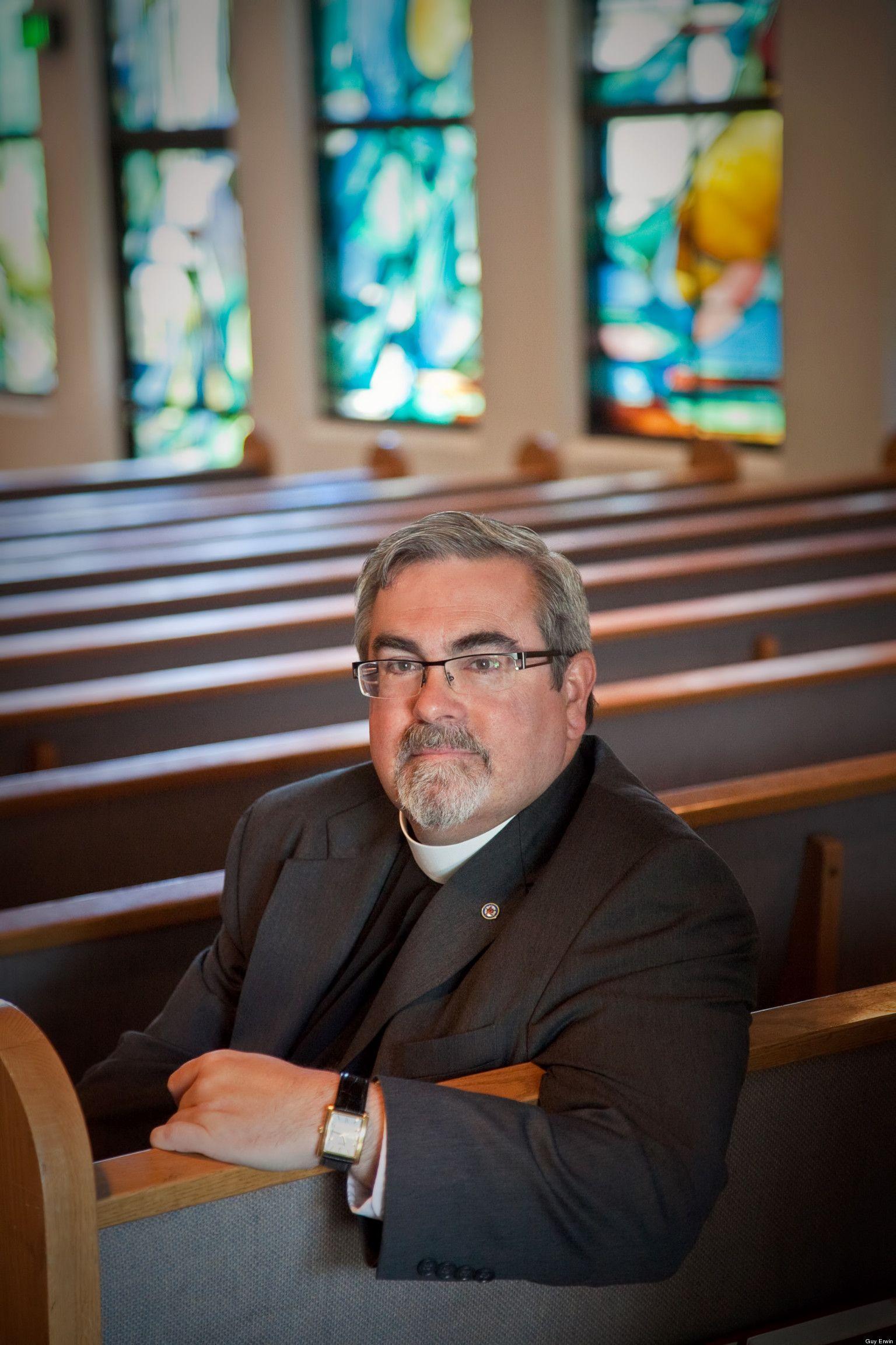 California gay bishop