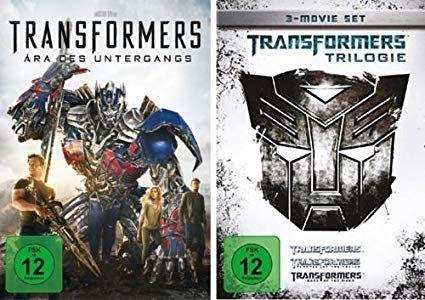Transformers 1 Der Film In Voller Länge Deutsch
