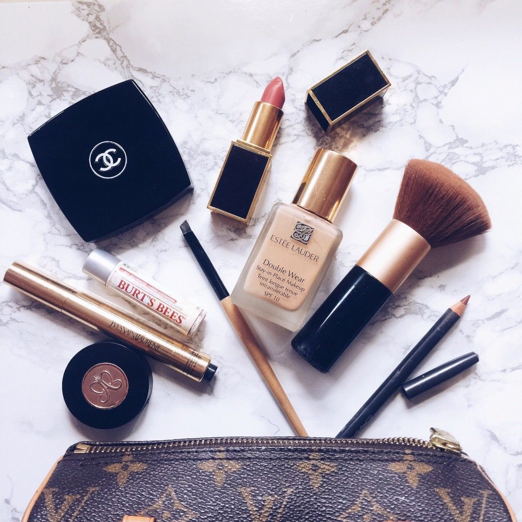 Fashion Beauty Inc: BEAUTY FAQ: HOW TO TAKE CARE OF YOUR MAKEUP