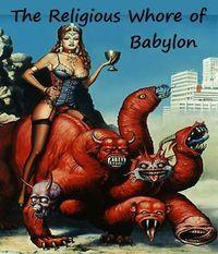 Risultati immagini per babylon whore