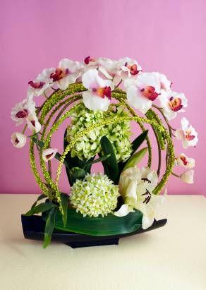 Flower Arrangement Ideas   Flower arrangement ideas   Pinterest ...