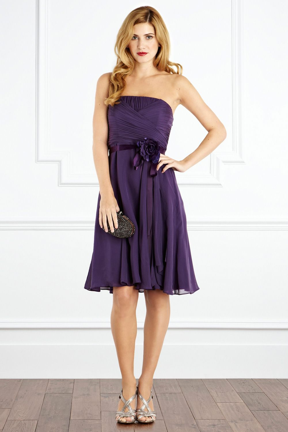 Allure by Coast in purple | Fashion and Style I dig | Pinterest