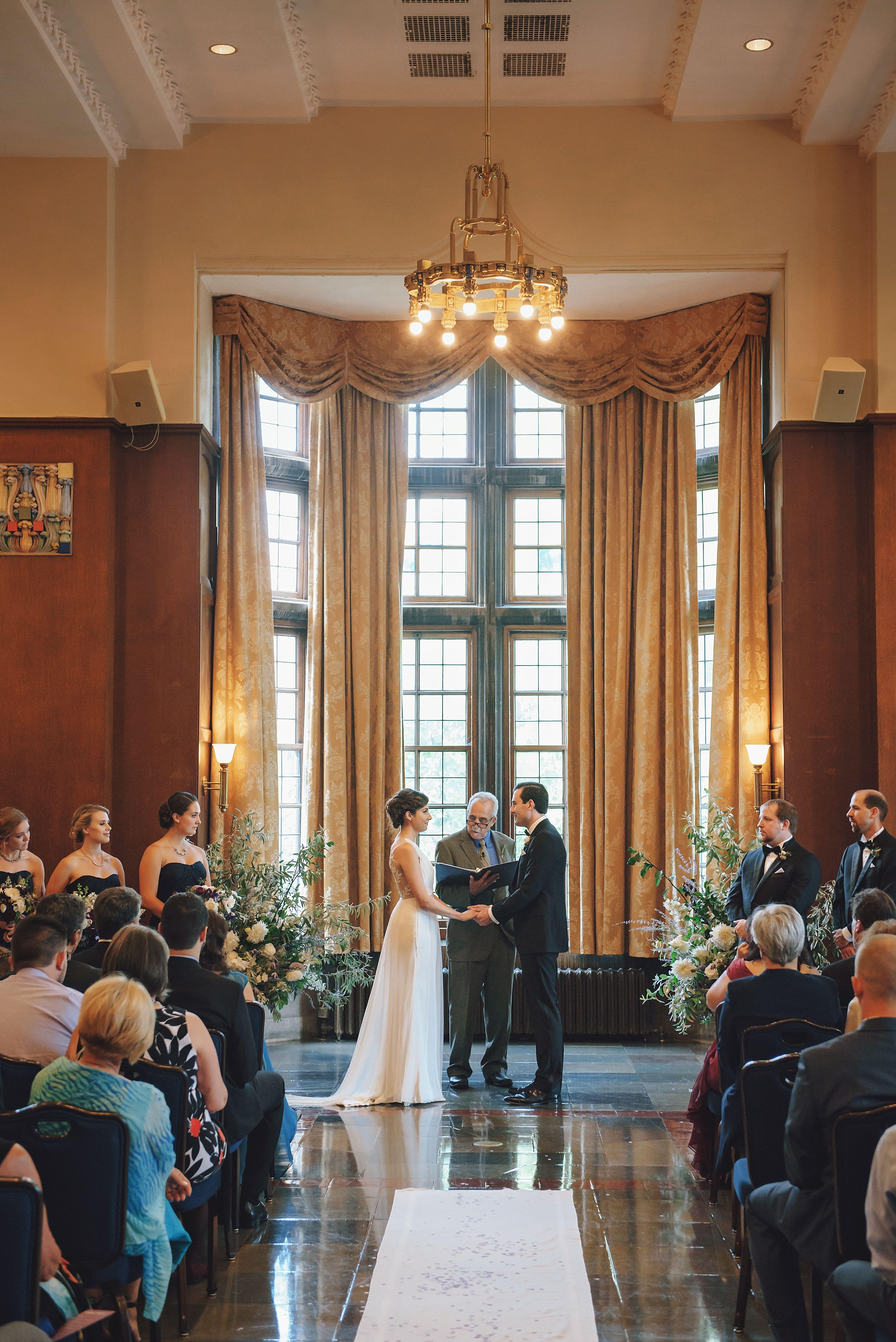 Michigan Wedding Venues Ann Arbor Mi Michigan Union Www