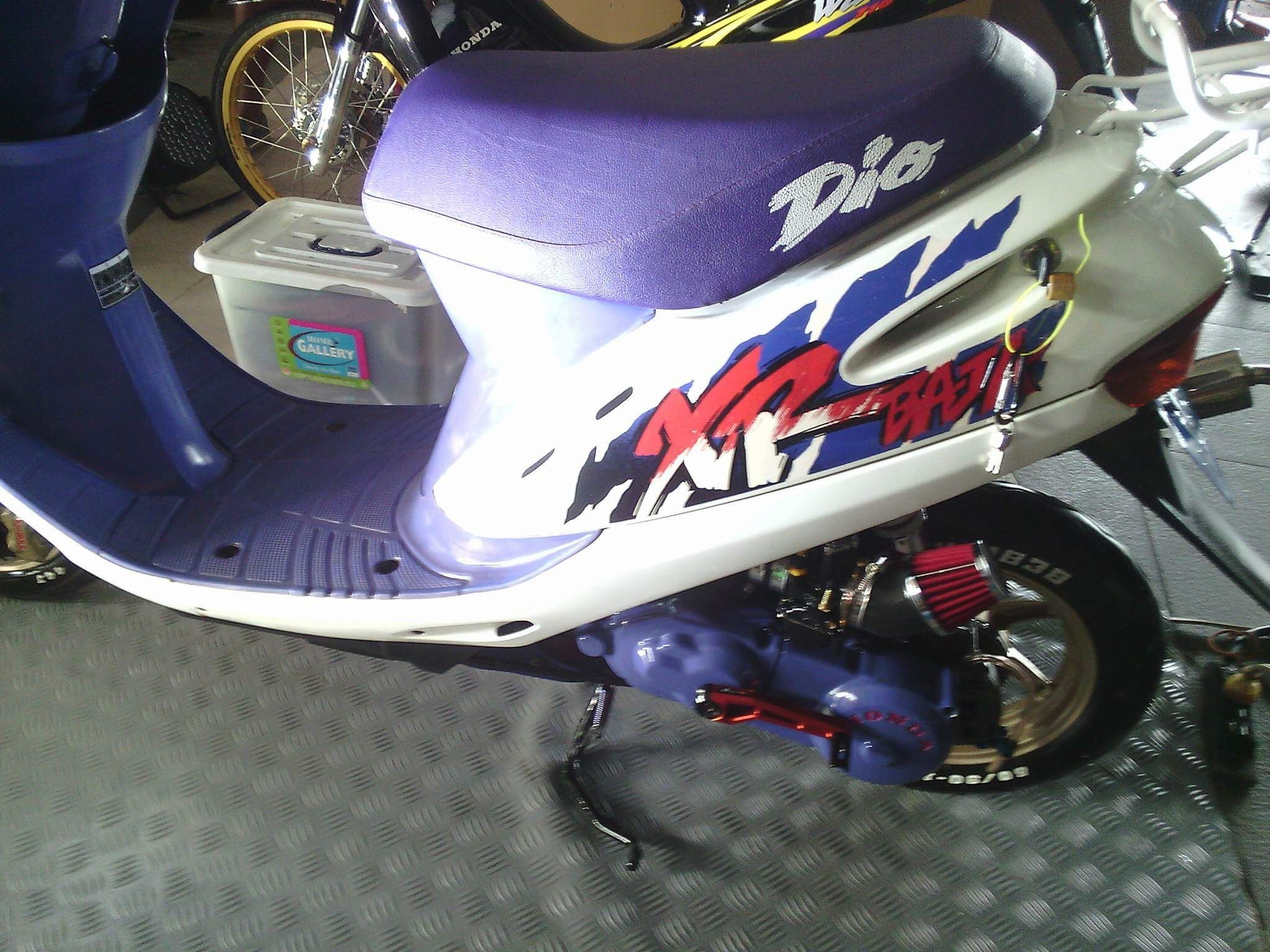 Pin By 2tholics Ph On Honda Dio Baja Xr Pinterest And Dios Bike Stickers Design Visit