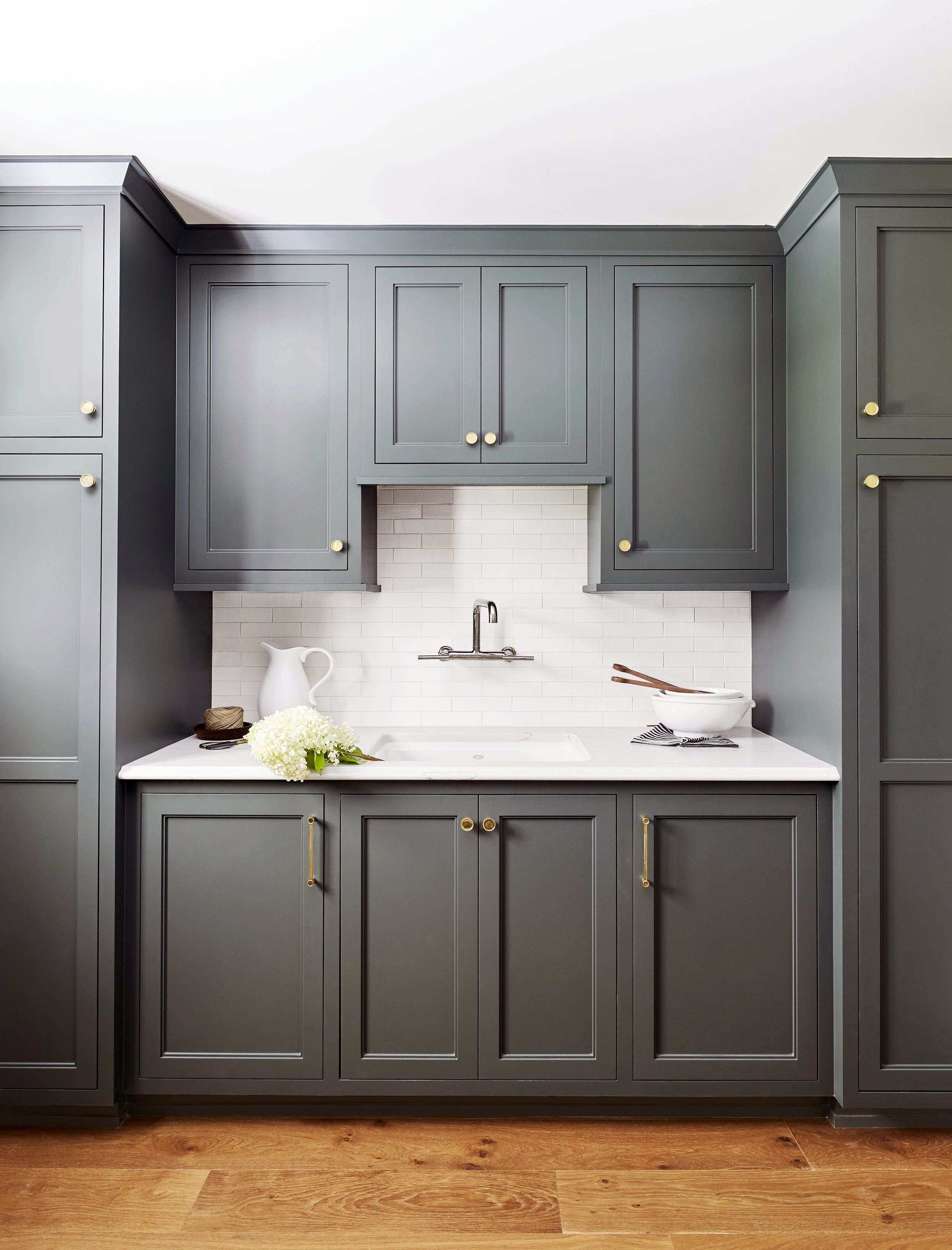 Kitchen Cabinet Ideas Replacing Your Kitchen Area Closets Are A Huge Investment Below S Our Top Cook Kitchen Design Small Kitchen Renovation Kitchen Remodel