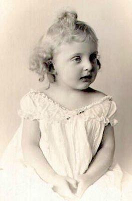 Prince Eugene d'Anhalt (1903–1980) fils du duc Edouard et de la princesse Louise de Saxe-Altenbourg (1873-1953)