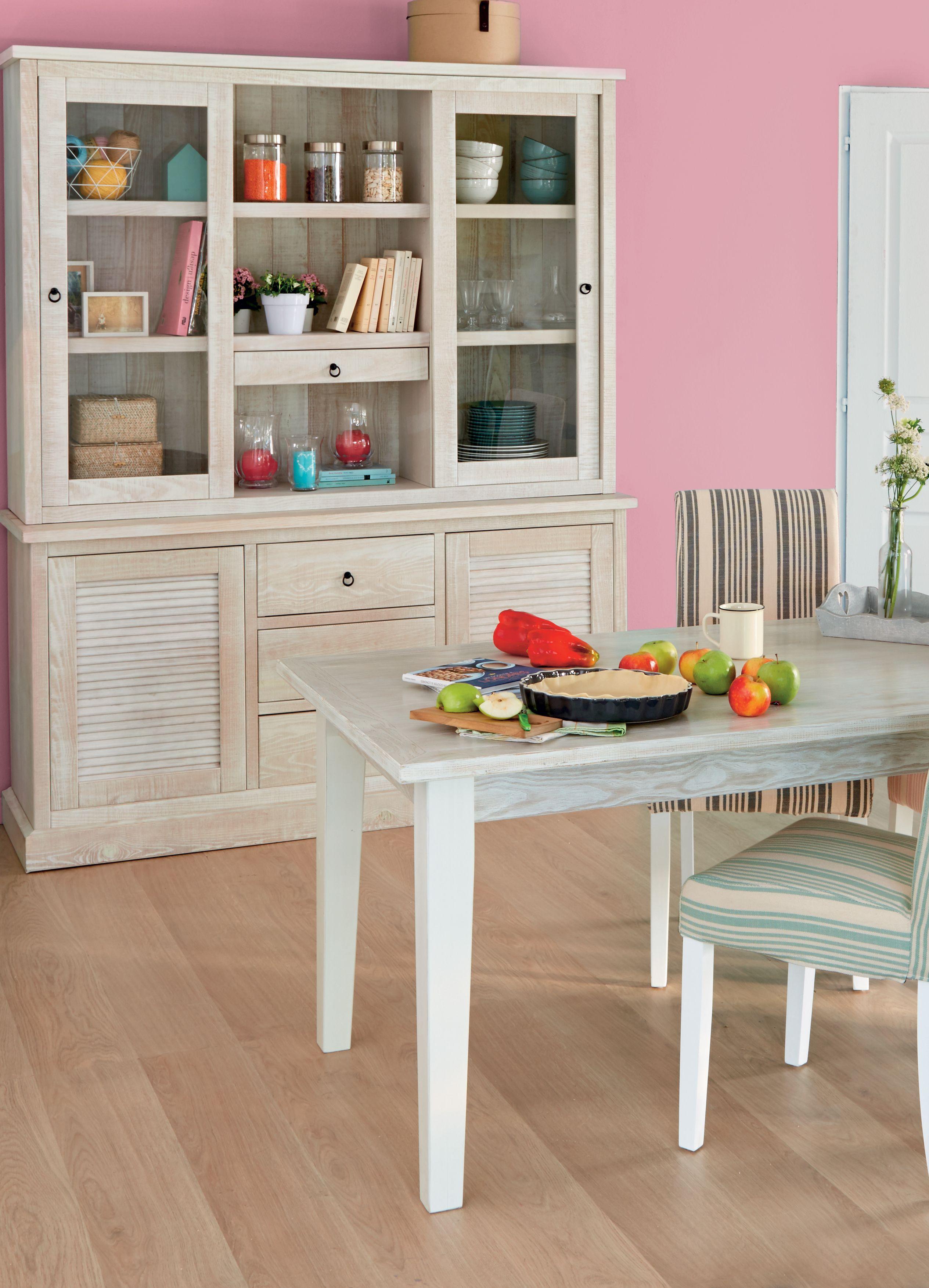 Alinéa Salle À Manger meuble louise | table de repas extensible - décoration