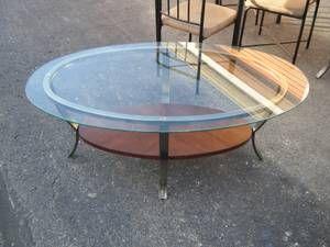 Craigslist Glass Coffee Table 40 Http Cincinnati Craigslist Org