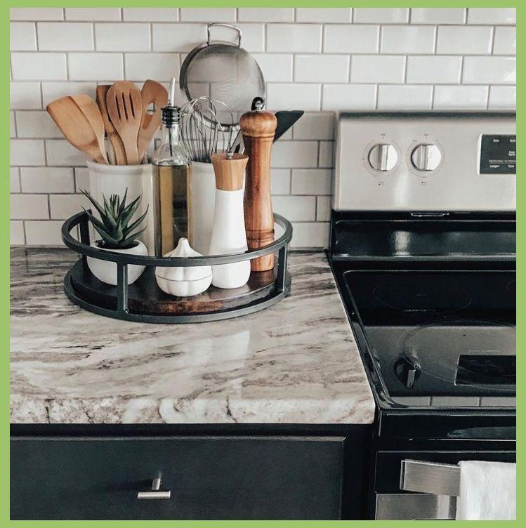 Need Some Ideas For Your Kitchen Decor Kitchen Decor Tips Elegant Kitchens Kitchen Desk Organization Kitchen Table Decor