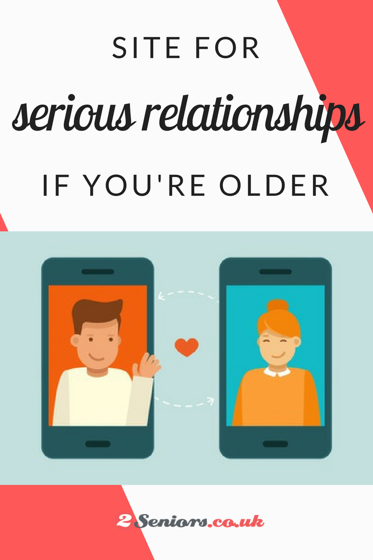 find serious relationship