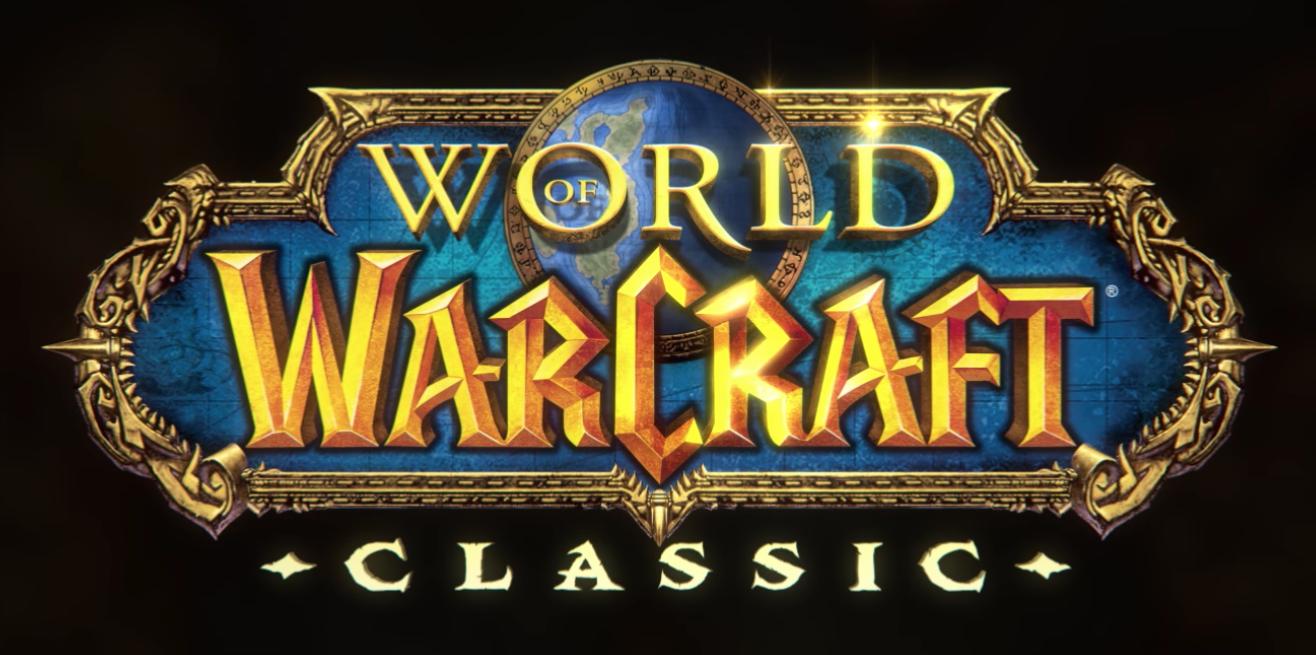Feeling Nostalgic For Classic World Of Warcraft Blizzard Has You Covered World Of Warcraft Warcraft Warcraft Ii