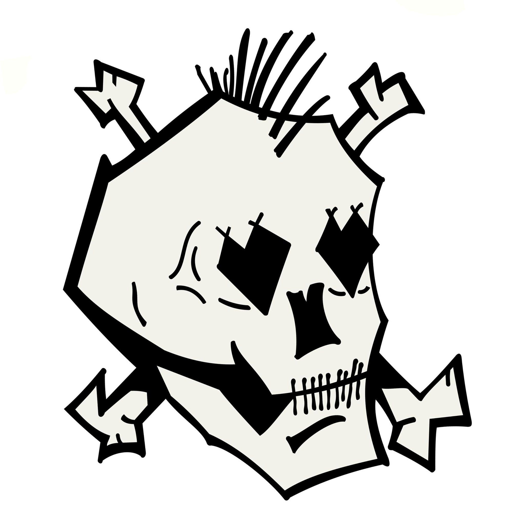 Brutally Frank Losbadguys Punkabilly Psychobilly Psychobilly Punk Music Joplin