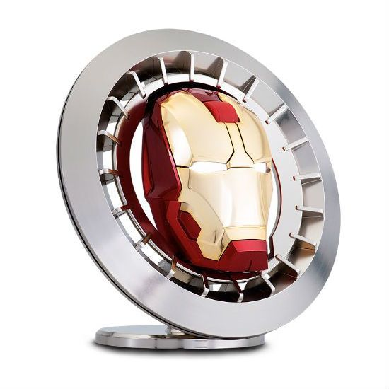 5db34ffb4c8 Iron Man Gaming Mouse | Not So Boring Office Stuff | Iron man, Iron ...