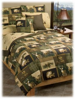 Bass Pro Shops Bass Country Bedding Collection Bass Pro Shops