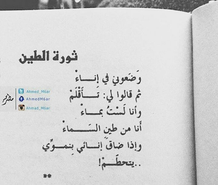 أحمد مطر ثورة الطين Words Quotes Some Words Interesting Quotes