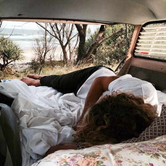 Road Trip Destinations, Summer