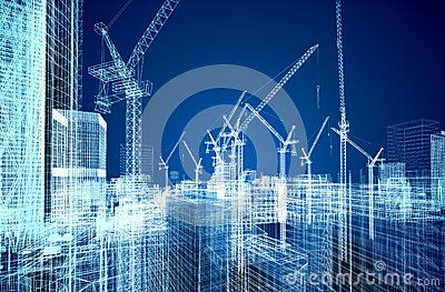Download construction site blueprint stock image for free or as download construction site blueprint stock image for free or as low as 020usd new malvernweather Images