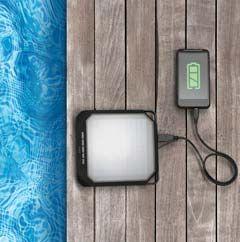 Eton Rugged Rukus All Terrain Portable Solar Wireless Sound System