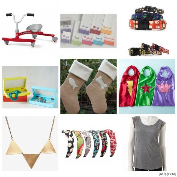Gifts for everyone on your list. Most items $40 or less! - Wendy James Designs