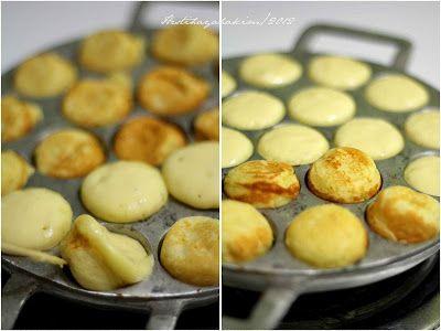 Poffertjes Makanan Resep Masakan Indonesia Resep Makanan
