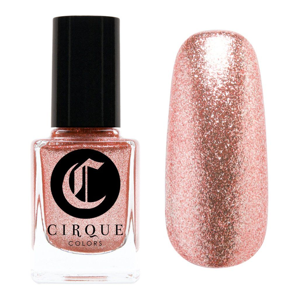Daily Charme Nail Art Supply Cirque Colors Halcyon Holiday Limited ...