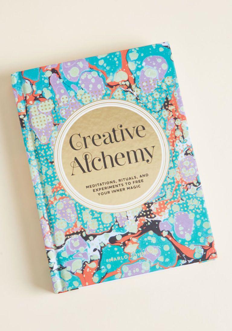 Creative Alchemy Little golden books, Chronicle books