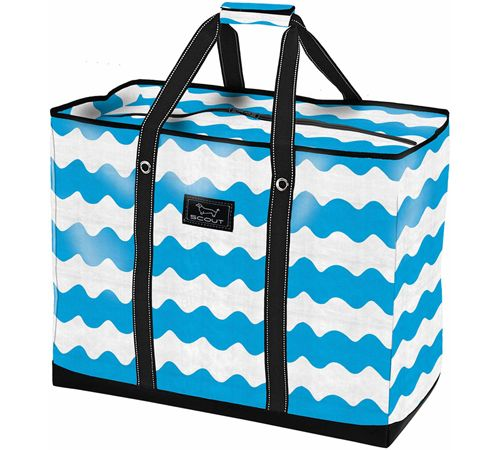 Great Bag for Pool or Beach. You can put 5 towels in plus a lot ...