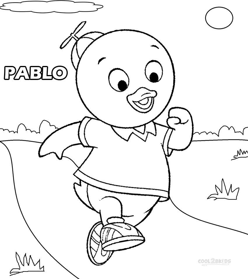 Printable Nickelodeon Coloring Pages For Kids | Cool2bKids | Cartoon ...