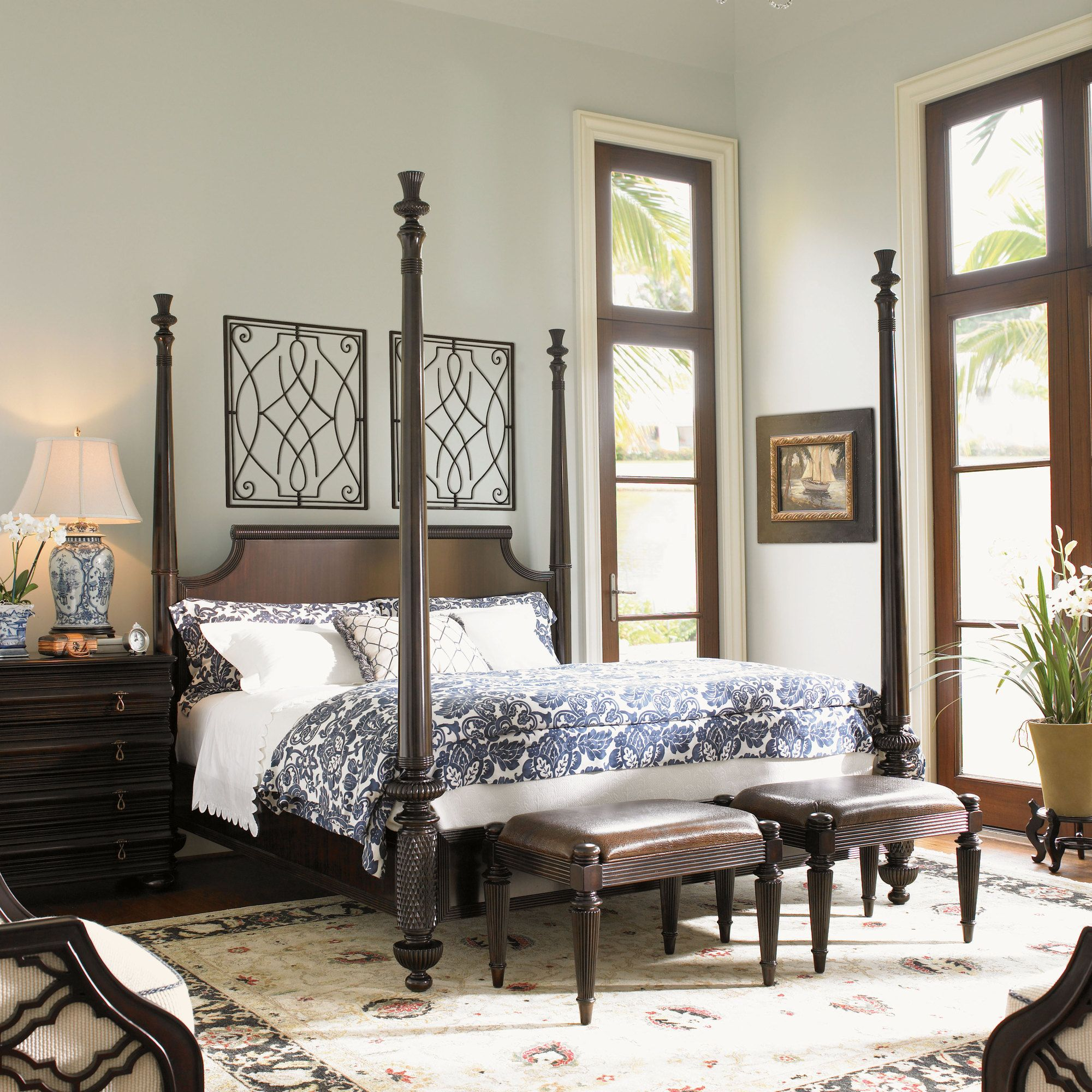 Royal Kahala Canopy Bed |   | Pinterest | Bedroom ...