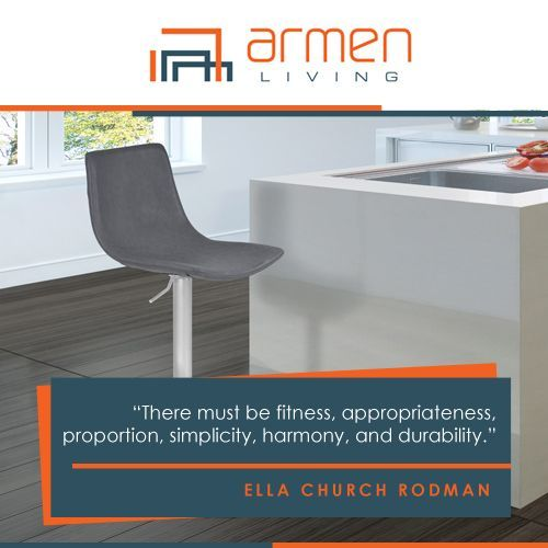 Every space must be functional.   #Home #InteriorDesign #ArmenLiving