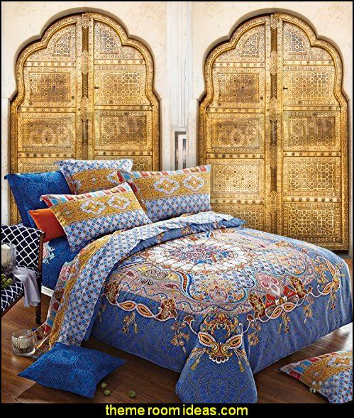 Moroccan Bedding | GIRLY BEDROOMS...TODDLERS TO TEENS,ETC ...