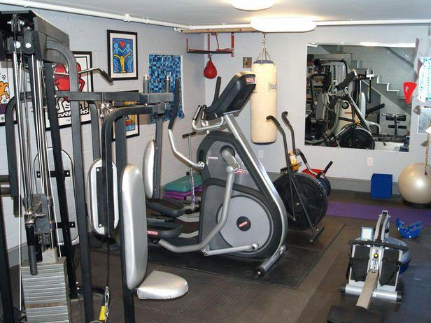 Manly home gyms estoy cerca ejerci y el espejo for Espejos para gimnasio