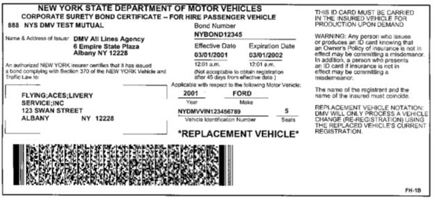 insurance document Car insurance, State insurance, Car card