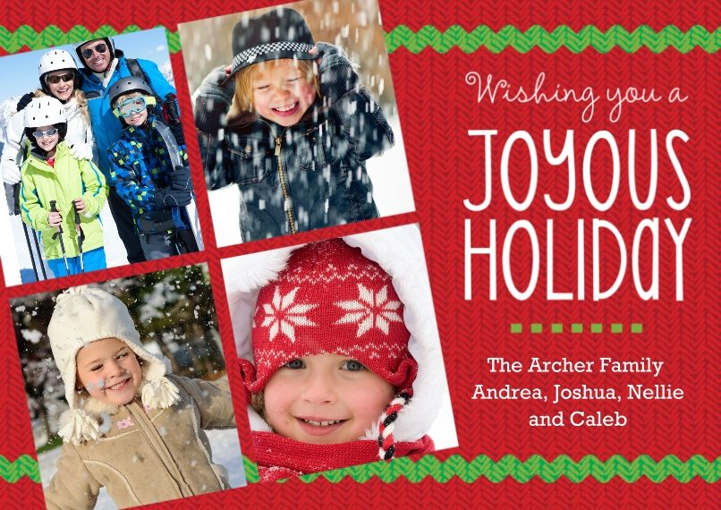 create unique christmas photo cards with cvs photo choose from a large selection of designs and easily transform favorite photos in to cherished gifts