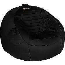 Kahuna Sound Chair Bean Bag Black By Kahuna 159 99 Soft And