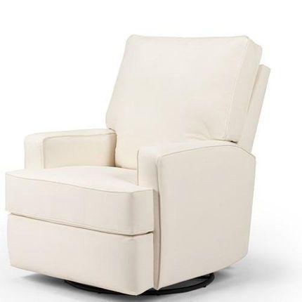 Pleasing Best Chairs Kersey Swivel Glider Recliner Chalk Wish Beatyapartments Chair Design Images Beatyapartmentscom