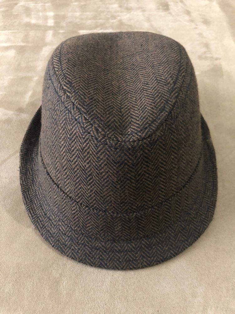 59b6cf547c1 Ben Sherman Fedora Hat Men Viscose Wool Men s Male  fashion  clothing  shoes   accessories  mensaccessories  hats (ebay link)