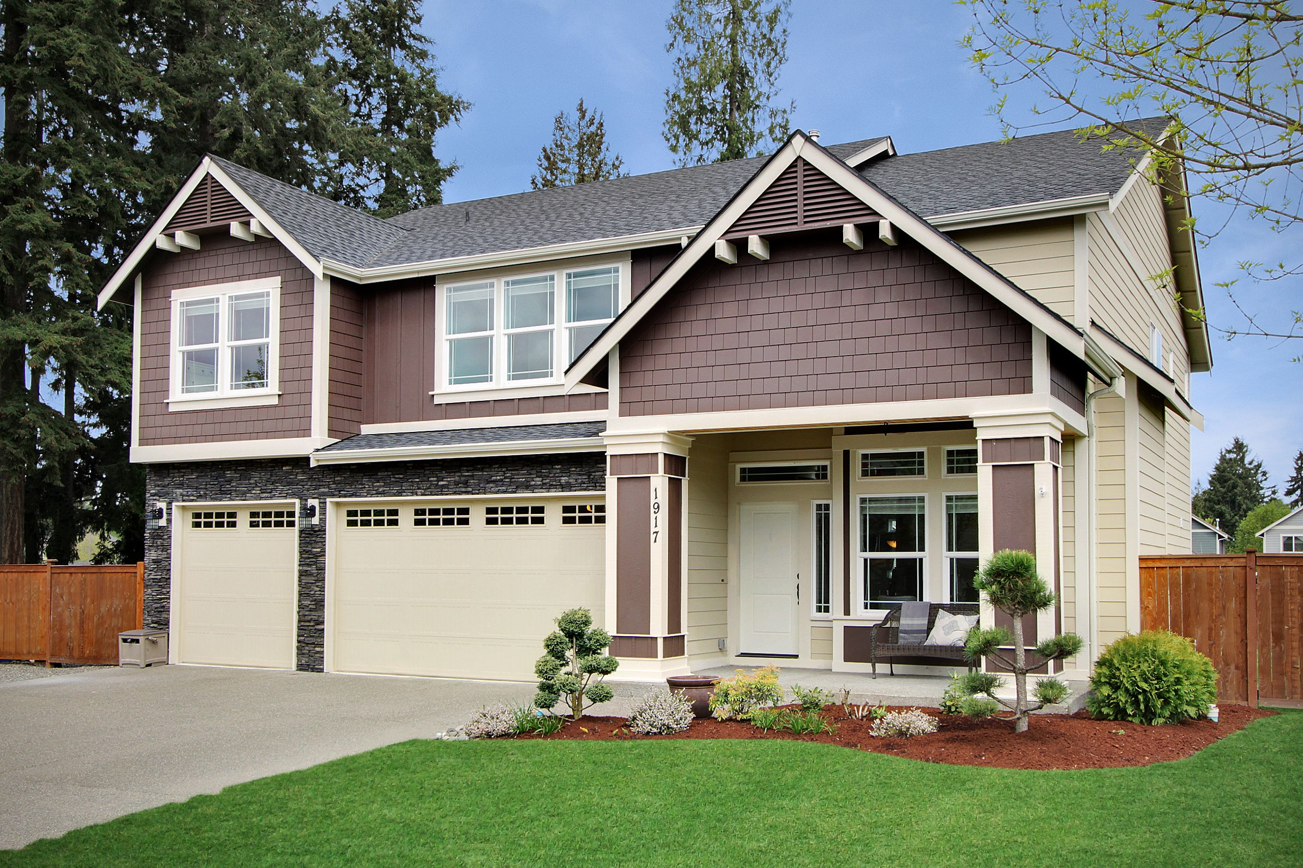 Home exterieur designtrends 2018 custom built homes  custom built homes in   pinterest  custom