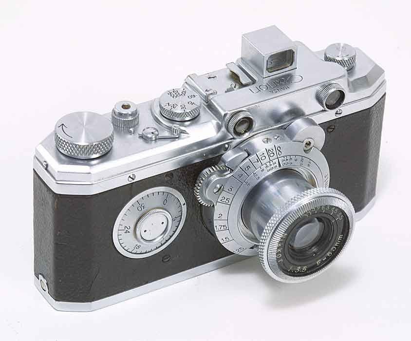 Rim Kamera