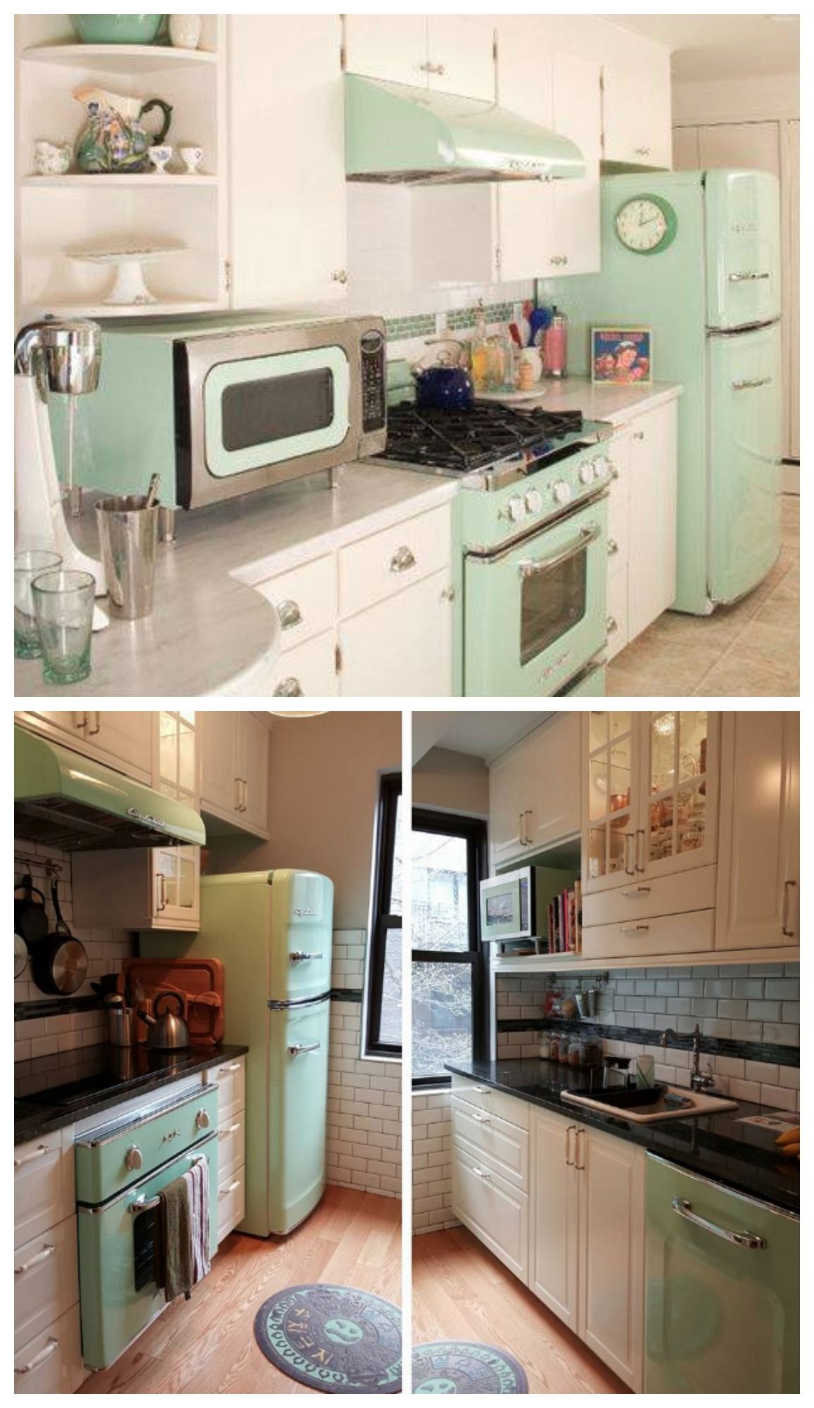 The Retro Kitchen Appliance Product Line Cheap Kitchen Cabinets