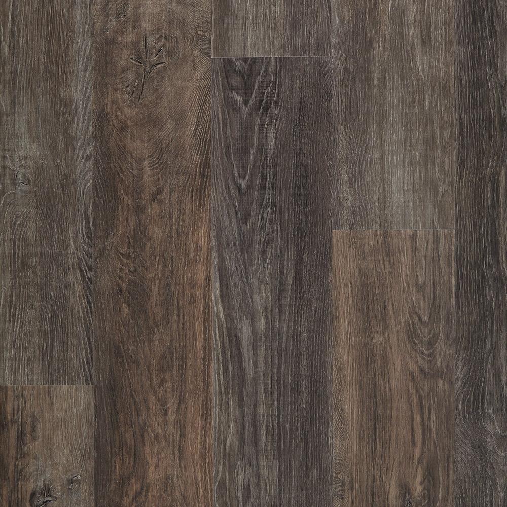 Mannington Adura Distinctive Plank Iron Hill Smoked Ash   Vinyl ...