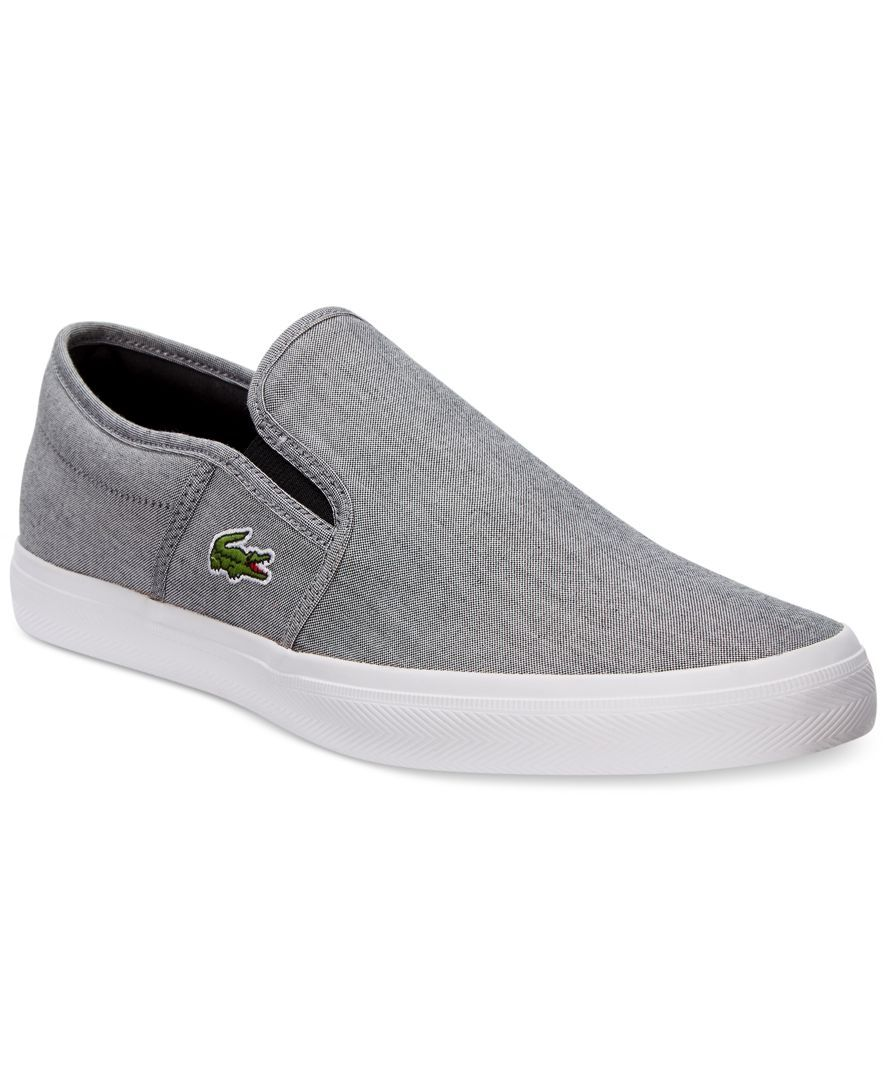 b1f267055 Lacoste proves that ease and classic good looks never go out of style with  these…
