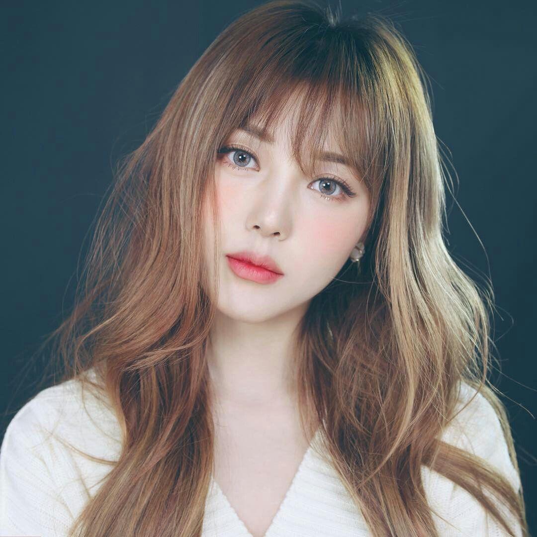 Pony park hye min 박혜민 포니 korean makeup artist pony
